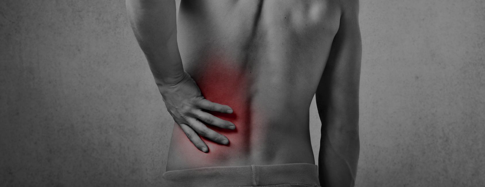 31 million Americans experience low-back pain.